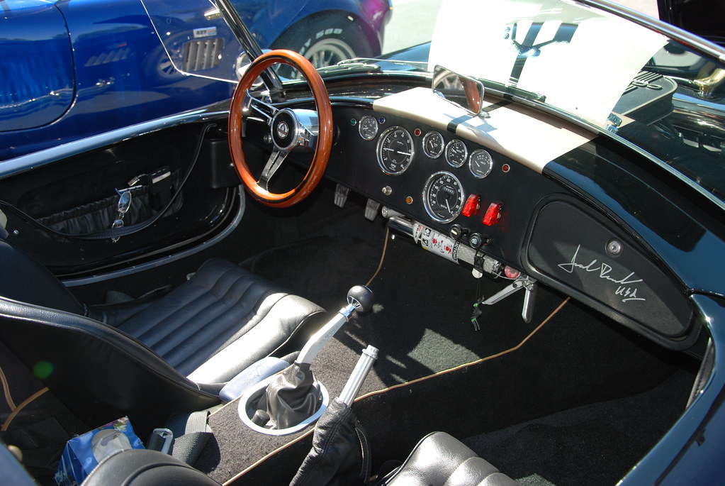 Ac cobra interior navymailman flickr for Free interior pictures