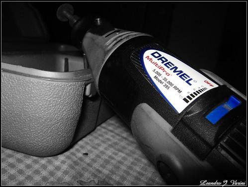 Dremel Multipro Model 395 Dremel Multipro Model 395