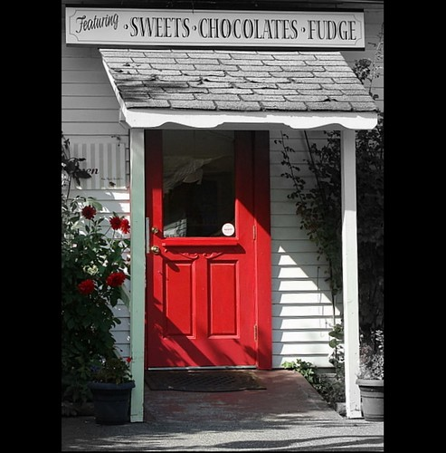 the red door | by grace_photography