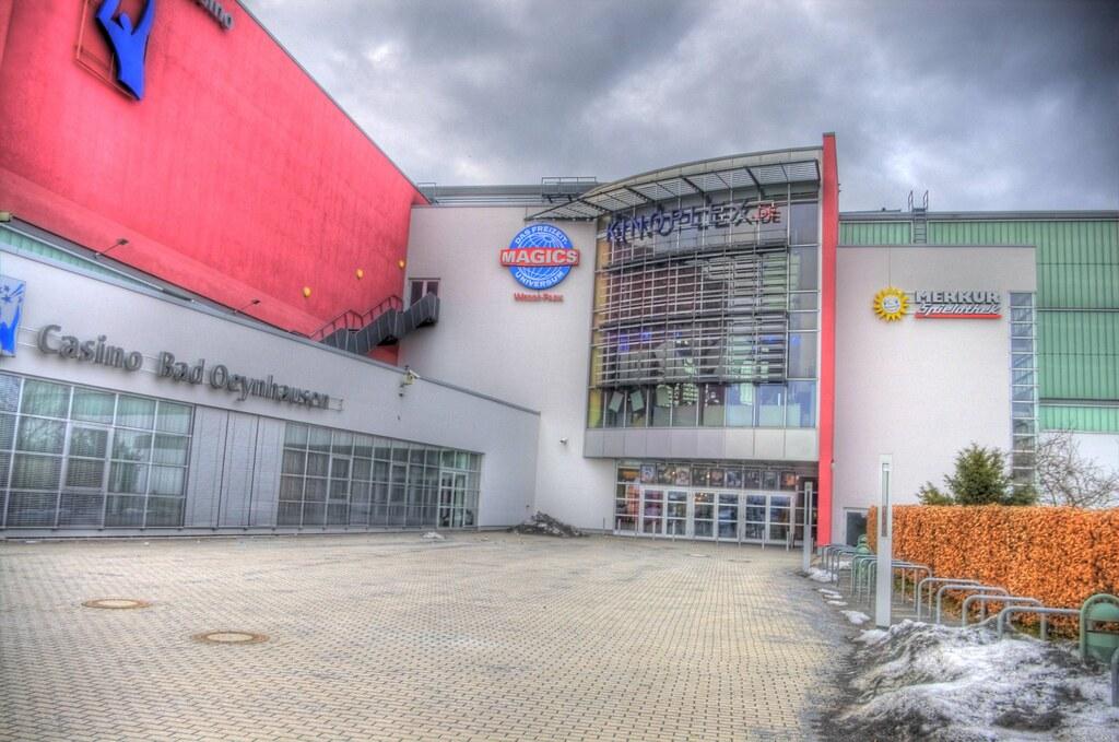 casino bad oeynhausen jobs