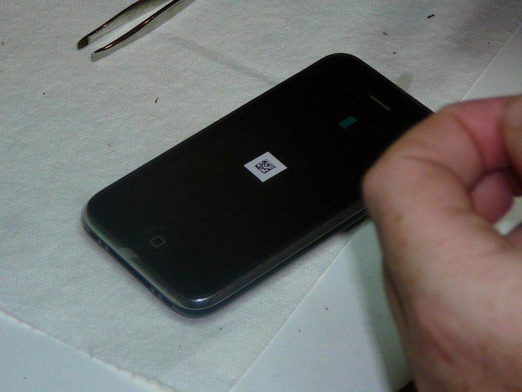 Iphone S Replacement Parts