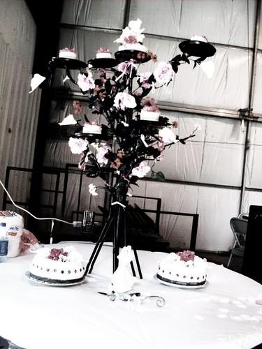 Kelly Wedding Cakes Shotsham