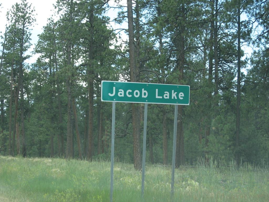 Jacob Lake Arizona Jacob Lake Is A Small Unincorporated