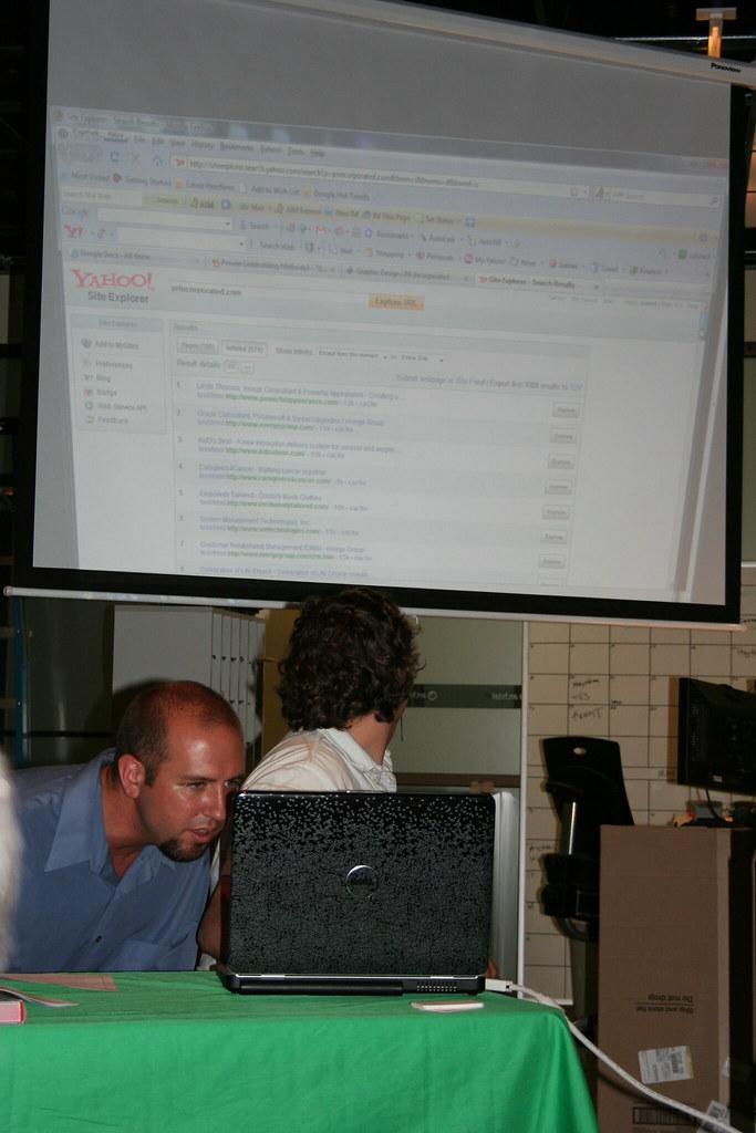 Dallas SEO/SEM Meetup - Linkbuilding Tips | Licensed under ...