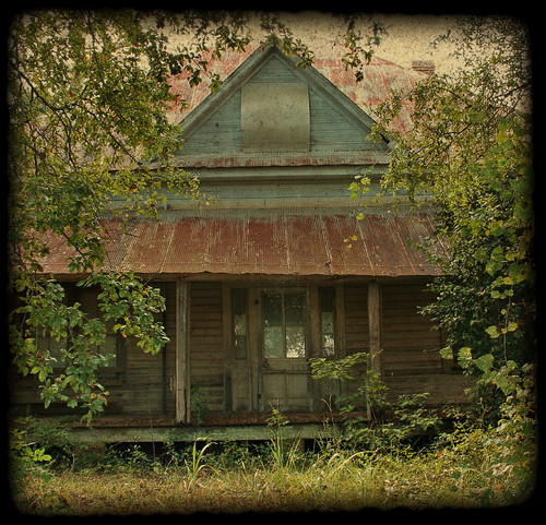 Cracker house well what can i say another incredible for Old florida home plans