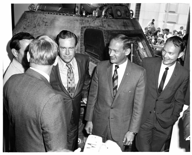 Apollo 11 Astronauts Names (page 4) - Pics about space