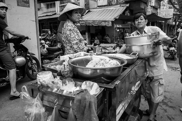Saigon Street Life-4