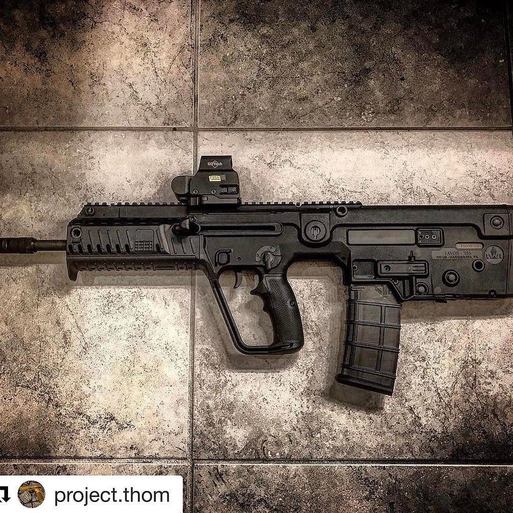 The Tavor X95 s are available at aegistactical aegistact