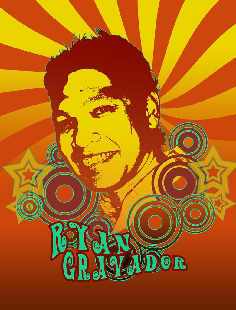 70s poster design - 70s Poster Design 70 S Poster Design By Andr Ryan Gravador