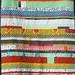 picnic stripes quilt