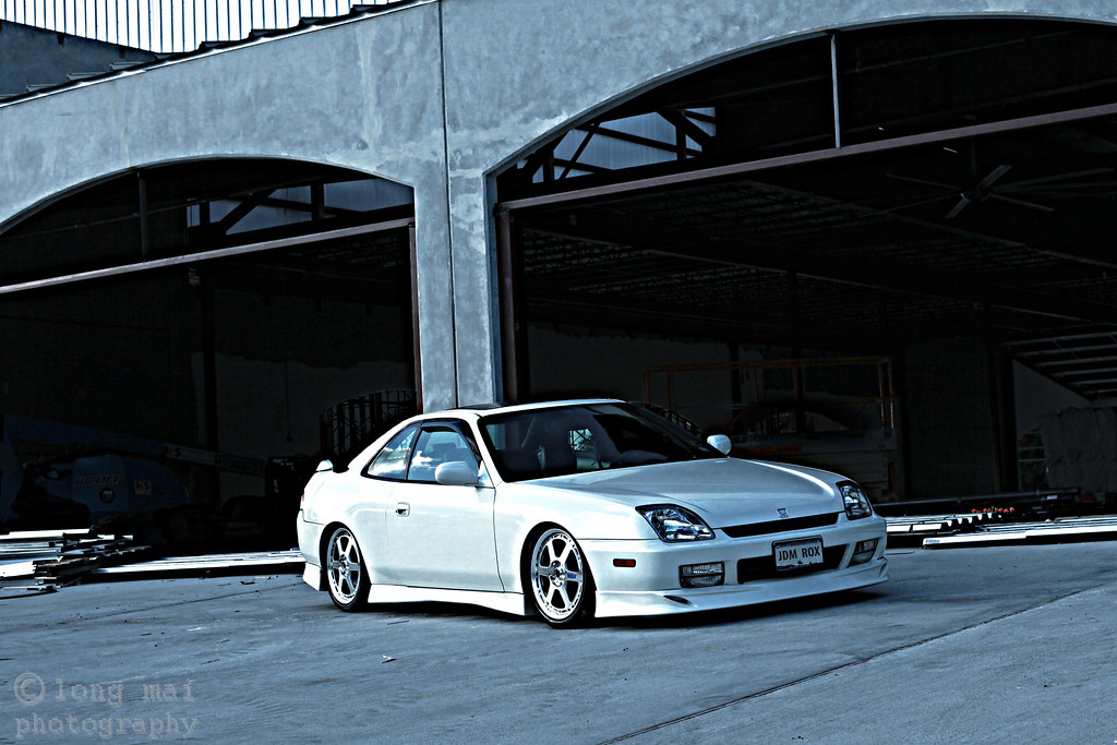 Honda Prelude '98 | Owner: Binh Nguyen Car Model: Honda Prel… | Flickr