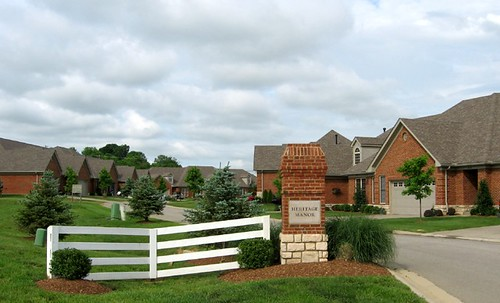 Heritage Manor Crestwood Ky Condos For Sale In 40014 Off H