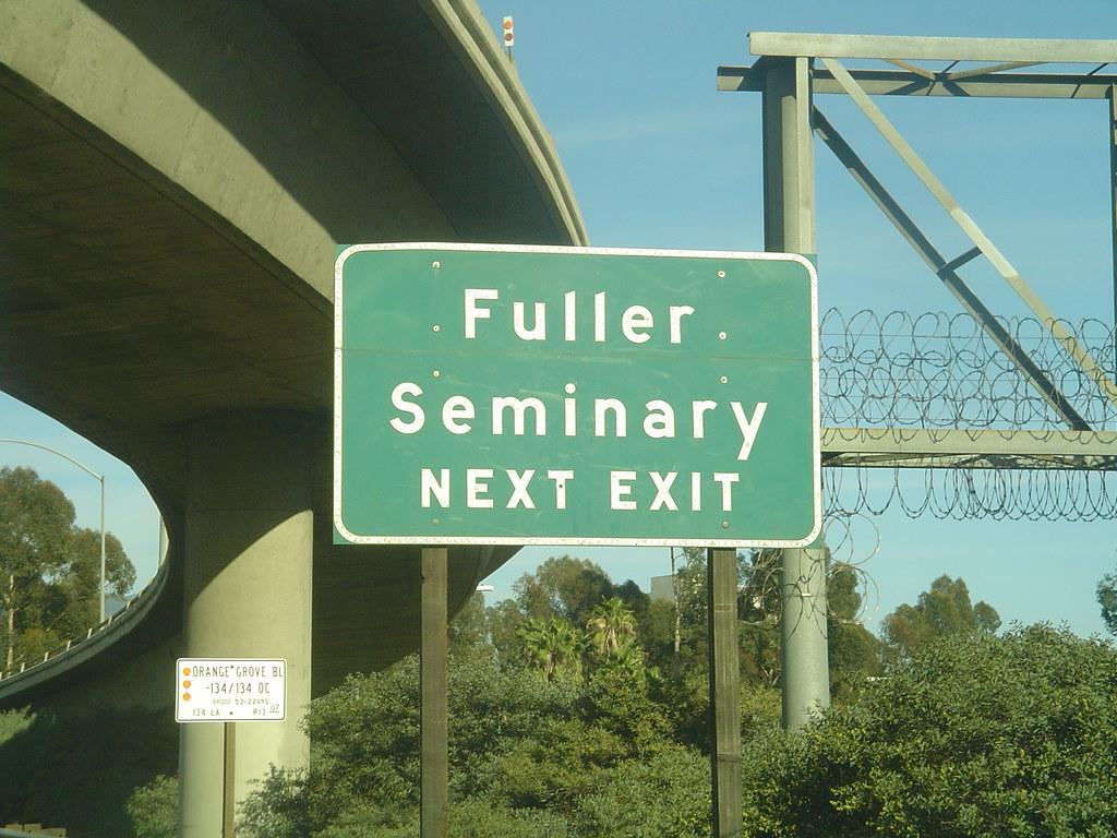 Fuller theological seminary dissertation