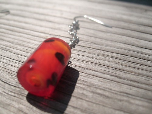 Ladybug Love Drops | by Christina Helton's Shops