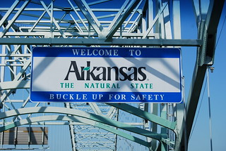Welcome to Arkansas! -- 8/25/09 | by NCReedplayer