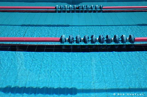 Lane Markings And Ropes Swimming Pool Lane Marker Ropes