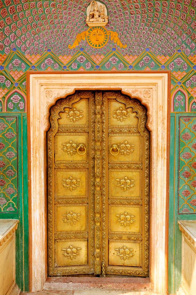 ... golden door jaipur   by _Paul B_ & golden door jaipur   Paul   Flickr Pezcame.Com