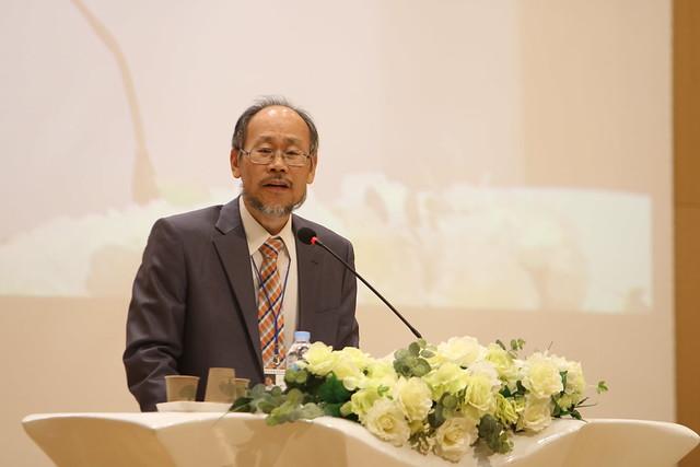 2014 추계 성서침례교회 전국목회자 친교회