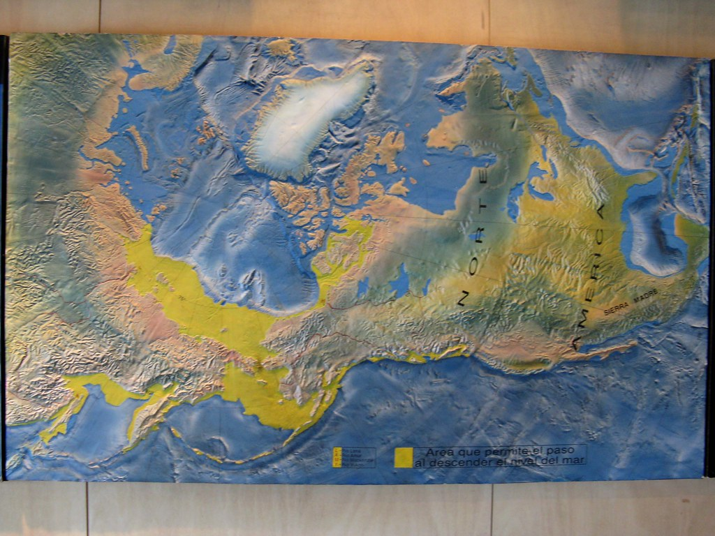 Pleistocene Sea Levels Moving A Million Years Forward In