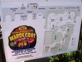 Morgan Hill Mushroom Festival Food Vendor Application