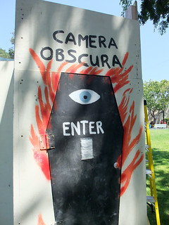 Camera Obscura | by Scott Beale