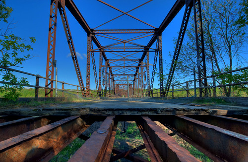 Old Cedar Avenue Bridge Deck | by k.landerholm
