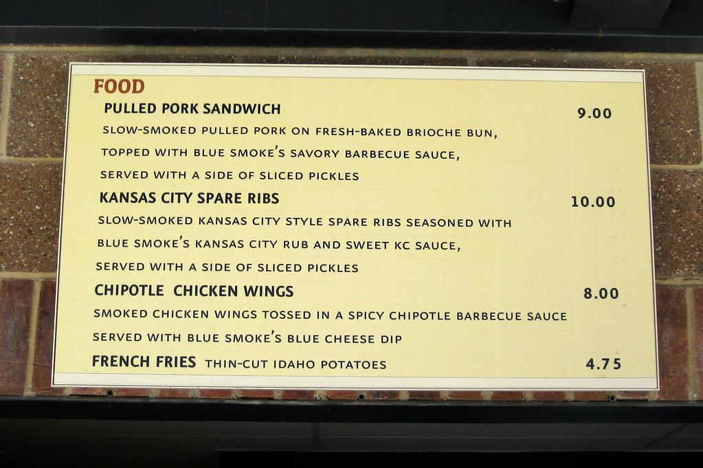 New York Trending Food