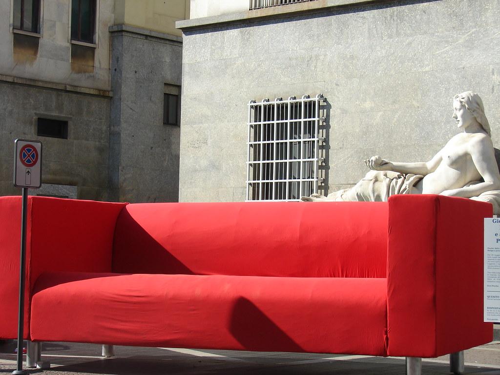Un divano per la dora divano klippan ikea quello che - Divano ikea klippan ...