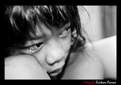 Child and Tears | by Coolbite1 / Erickson Ocampo