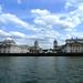 Greenwich Tudor house