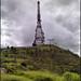 Torre em HDR