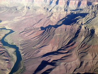 Grand Canyon ( Helicopter ) 2009 oct.20 ,have a nice week | by dicau58