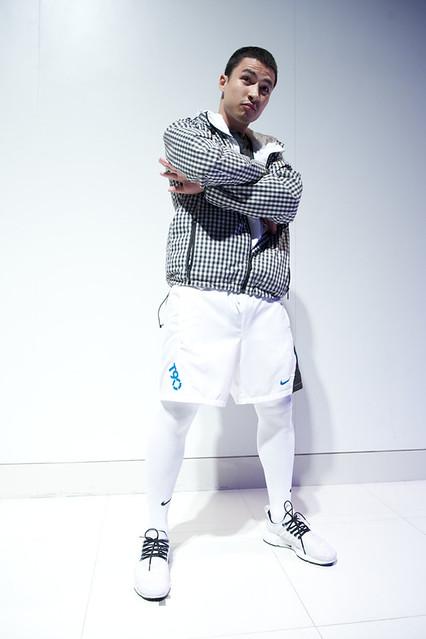 nike sportswear x cassette playa