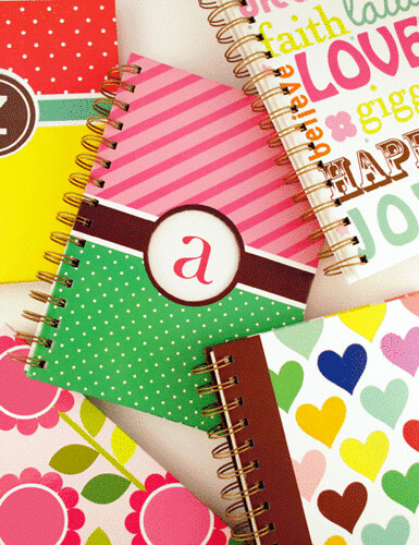 Book Covering Contact Target ~ Cute journals and address books available at target