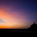 gradation and silhouette