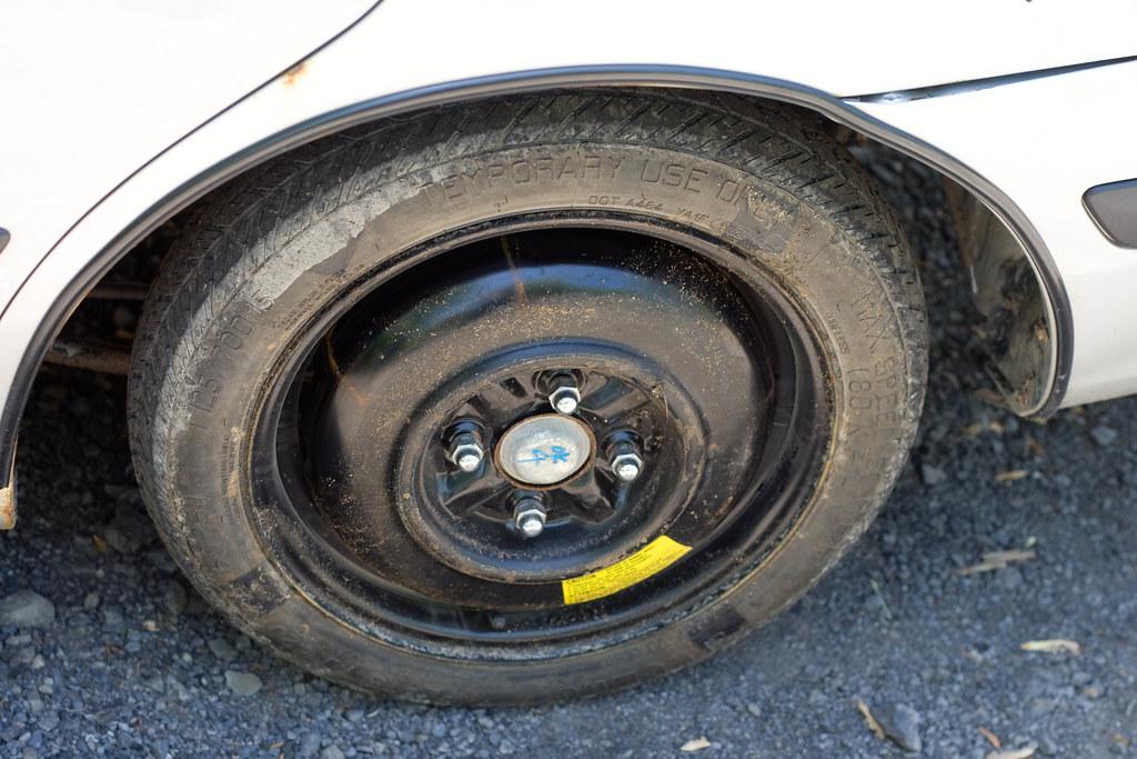 New Car Tire Warranty Subaru