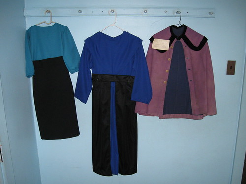 Amish >> Traditional Amish clothing | Christie Ryan | Flickr