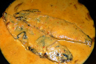 Indonesian Spicy Fish Curry | by Lisa Fagg
