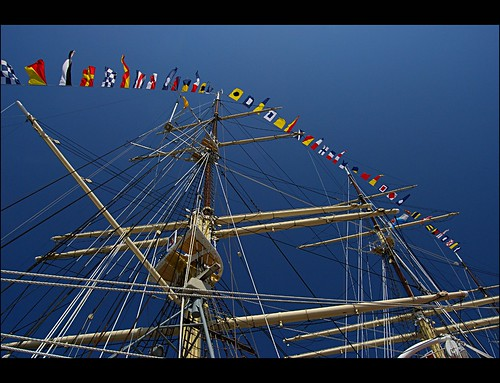 The Tall Ships' Races 2009 Gdynia | by volen76