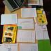 Creative working table