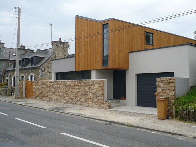 habitat et formes urbaines reportage photo saint brieuc plouha paimpol flickr photo. Black Bedroom Furniture Sets. Home Design Ideas