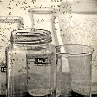 Bottles and Jars | by mbgrigby