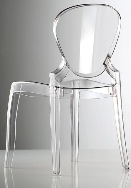 ... Cadeira Queen   Designers: Dondoli U0026 Pocci   Pedrali | By A Lot Of  Concept
