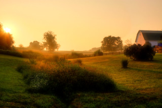 Country Morning | by PKK49