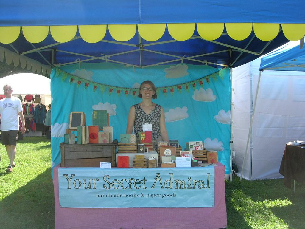 Craft Fair Tent Weights