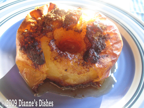 Baked Apples | by Dianne's Dishes