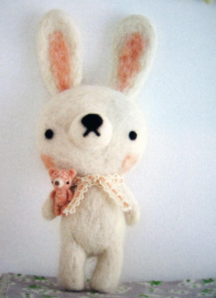 9784529047579 cute felt small animal friends-japanese craf ...