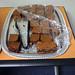 pre-meeting brownies