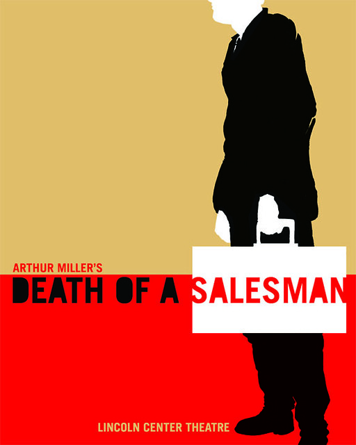 death of a salesman and selective Death of a salesman, by arthur miller - death of a salesman, written by arthur miller, is a play based on the turmoil within an average american family.