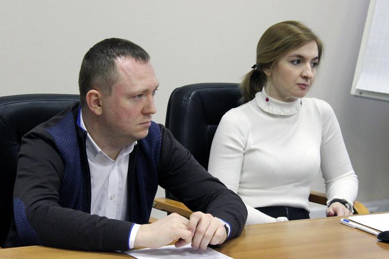 Антон Волков (Bauer Media Group), Янина Полюхович (АРПП)